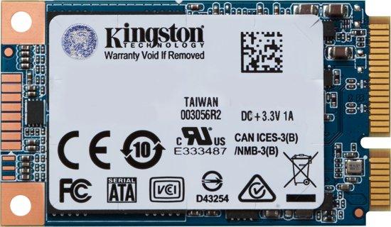 Kingston SUV500MS 480GB mSATA
