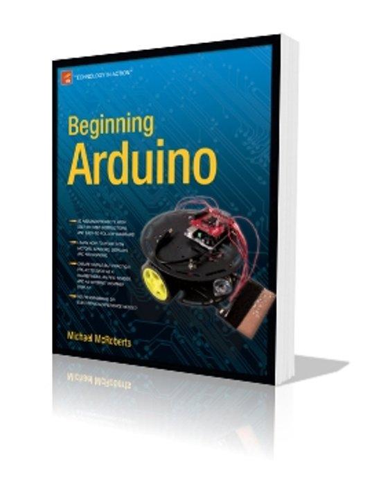 Apress Beginning Arduino