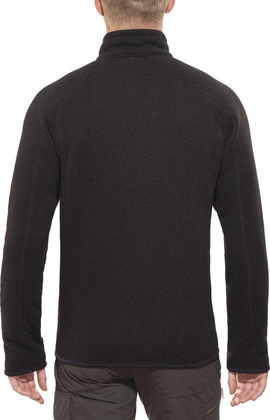 Maat Patagonia Better M Heren Sweater Zwart Fleecejas w8PWSq8Z
