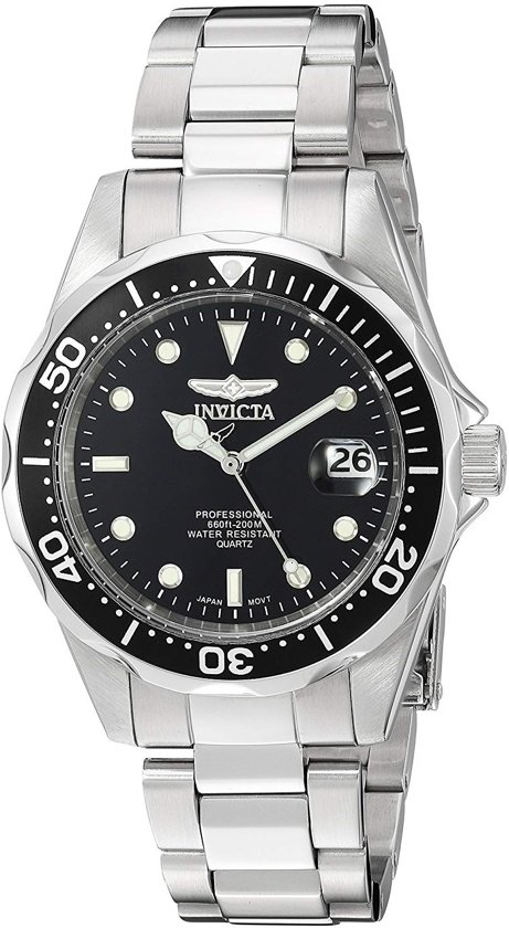 Invicta Pro Diver 8932 Unisexhorloge
