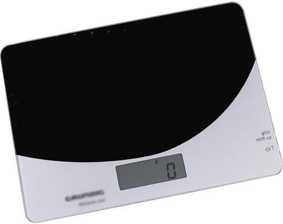 Grundig digitale keukenweegschaal KW5040