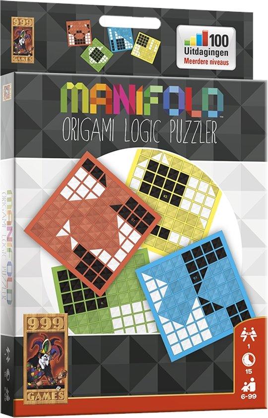 Afbeelding van het spel Manifold Breinbreker