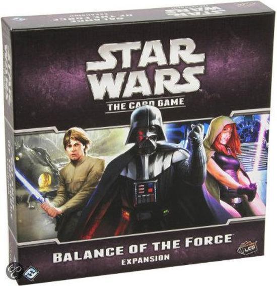 Afbeelding van het spel Star Wars Lcg