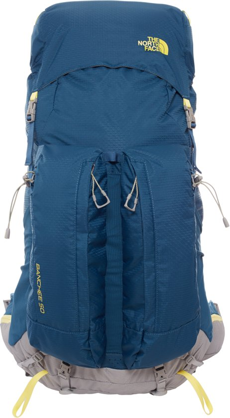 d3dc65257 bol.com | The North Face Banchee 50 - Backpack - 50L - Monterey Blue ...
