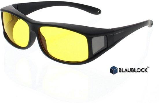 Bril Met Licht : Bol blaublock sunset game bril computerbril