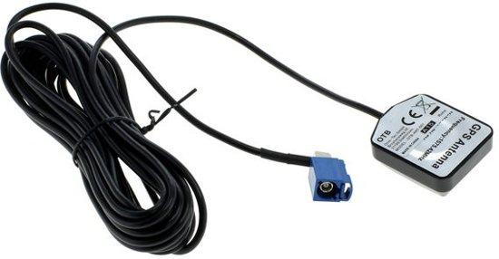 gps antenne ford blauwe fakra aansluiting. Black Bedroom Furniture Sets. Home Design Ideas