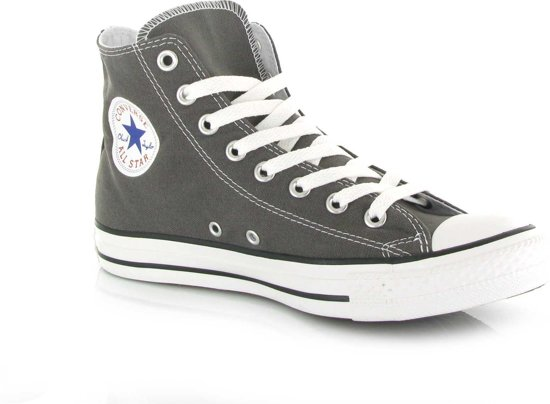 Star Sneakers Converse 43 Unisex Charcoal Chuck Maat All Taylor tI7HZq