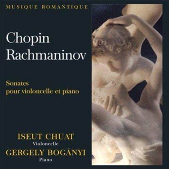 Sonates Violoncelle & Pia