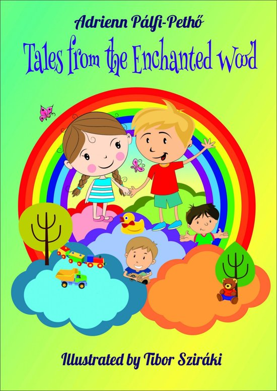 Tales from the Enchanted Wood