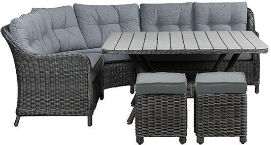 Remarkable Bol Com Garden Impressions Nova Loungeest Dining Set 6 Ncnpc Chair Design For Home Ncnpcorg