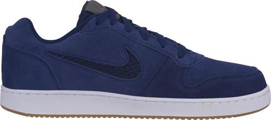 42 Ebernon Nike Maat Heren Sneakers Low Void Blue Prem 5 white 6wzdUw