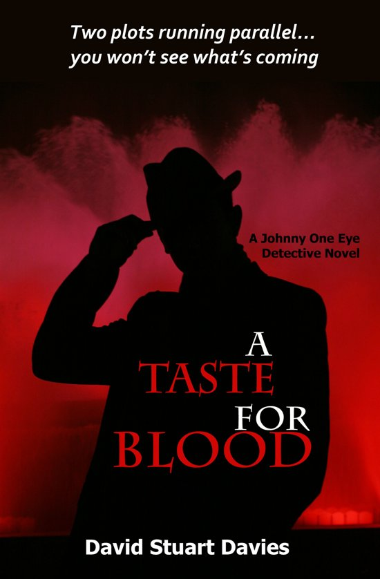 A Taste for Blood