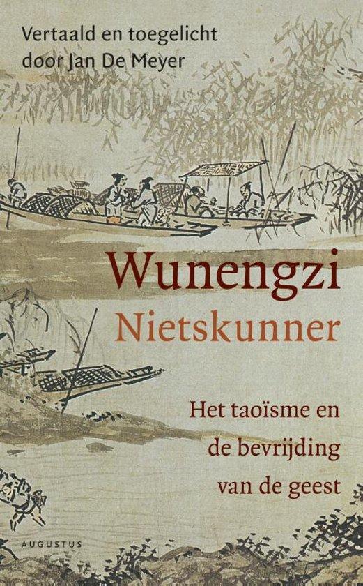 Wunengzi(Nietskunner)
