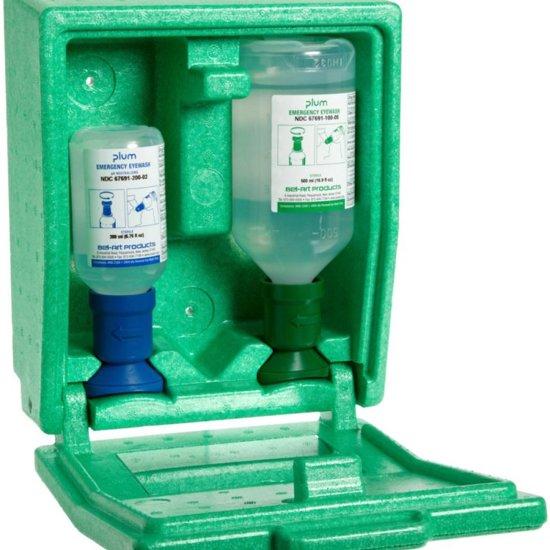 Plum Oogspoelstation 500 Ml + 200 Ml Ph Neutraal