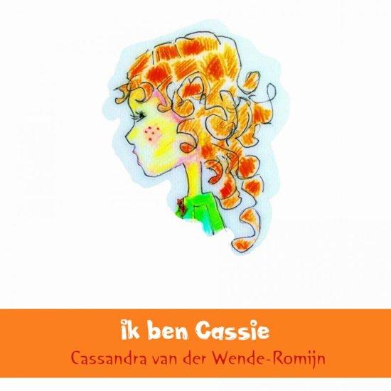 Ik ben Cassie
