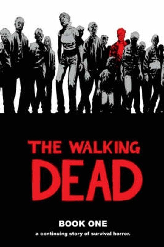 The Walking Dead - Book #1