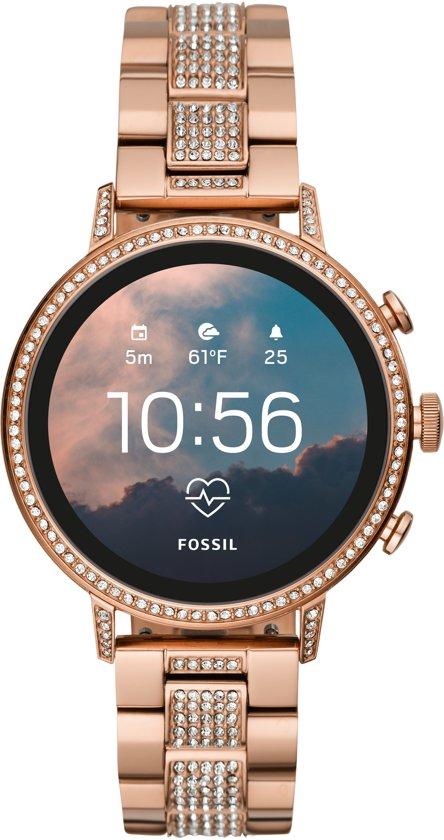 Fossil Q Venture Gen 4 FTW6011