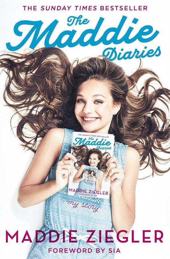 The Maddie Diaries