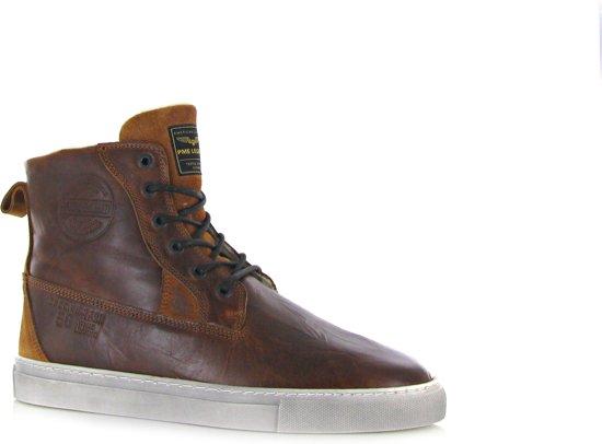 Sneakers Maat 44 Pme Palmer Heren Cognac xBqRxw0H5