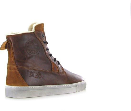 Maat Heren Pme Sneakers 44 Palmer Cognac xqHfTnRCw4