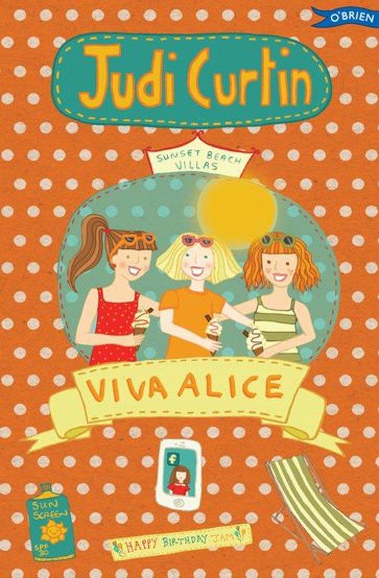 Alle boeken van schrijver alice fox 1 10 boek cover viva alice van judi curtin ebook fandeluxe Epub