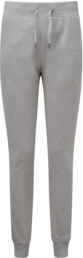 Russell Slim-Fit HD Jog Pants voor Dames Grijs XL