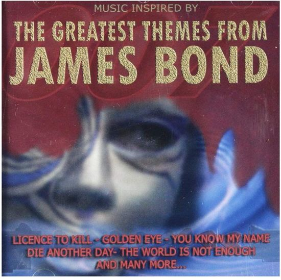 Themes From James Bond