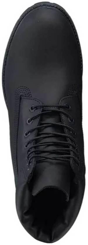inch Heren Timberland Zwart Premium Laarzen Boot 6 45 Maat qqE6U