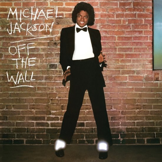 Michael Jackson - Off the Wall - Deluxe edition - Cd+dvd