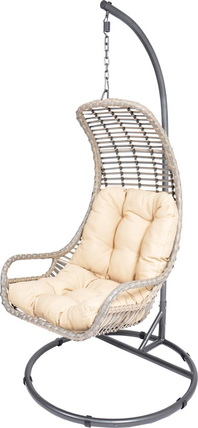 Hangstoel Relax Sandy