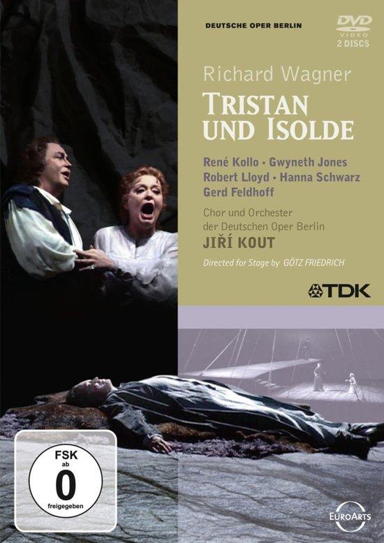 Tristan Und Isolde, Tokyo 1993