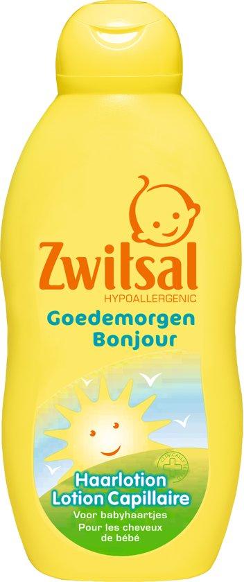 Zwitsal Goedemorgen Haarlotion - 200 ml - Baby
