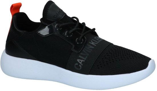 b93a5ccc8c0f62 bol.com | Calvin Klein - Meryl - Sneaker laag gekleed - Dames - Maat ...