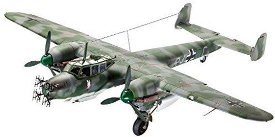 Revell Dornier Do215 B-5 Nightfighter