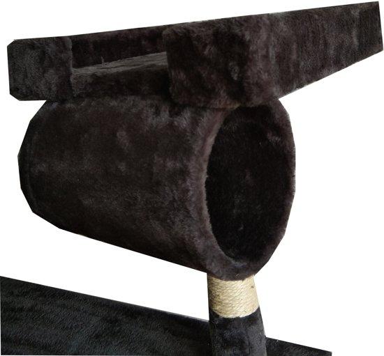 Maxx Krabpaal - 107 x 60 x 141 cm - Donkergrijs
