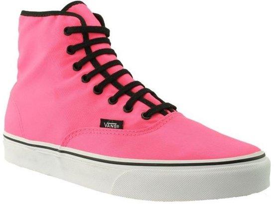 vans sneakers roze