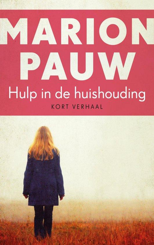 Boek cover Hulp in de huishouding van Marion Pauw (Onbekend)