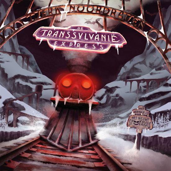 Afbeelding van De Transsylvanië Express