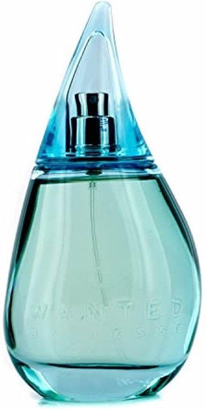 MULTI BUNDEL 2 stuks Jesse Mccartney Wanted By Jesse Eau De Perfume Spray 30ml