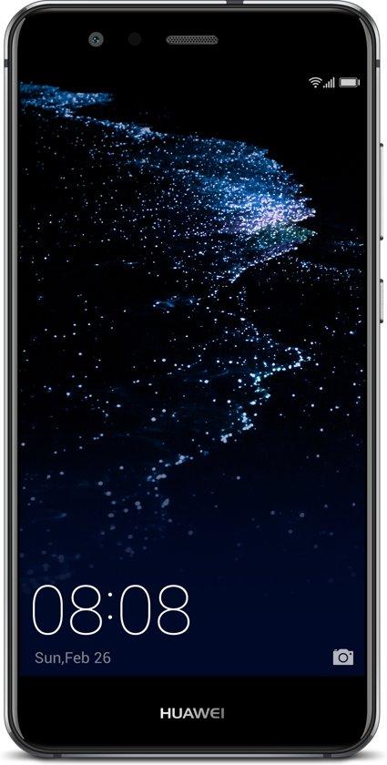 Huawei P10 lite - 32GB - Zwart