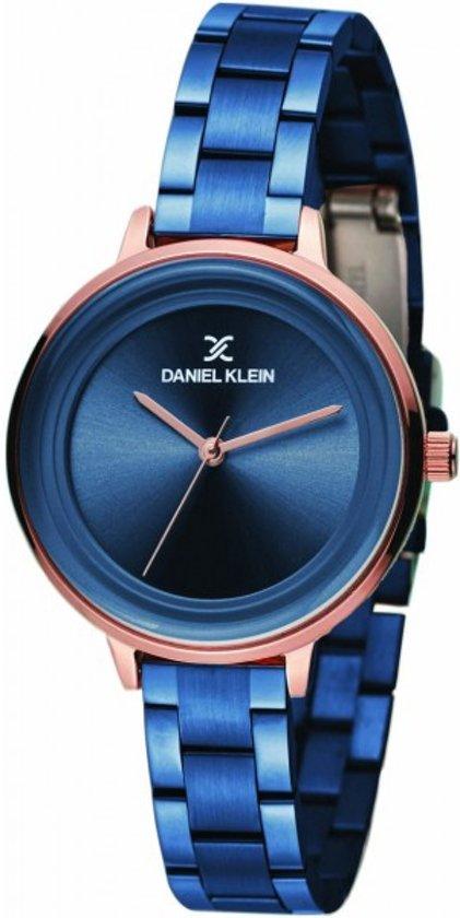verkoop usa online 2018 sneakers gezellig fris bol.com | Dames horloge van het blauw DK11373-3