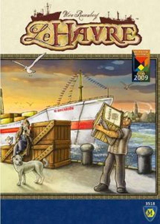 Le Havre (EN)