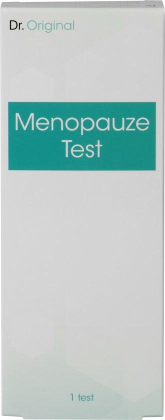 Test-Point Menopauze Test