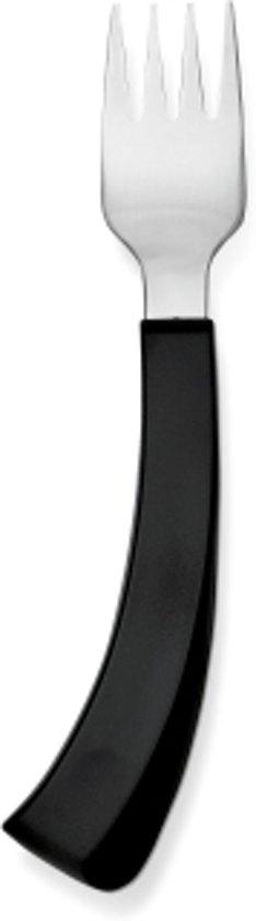 Vork - gebogen rechtshandig