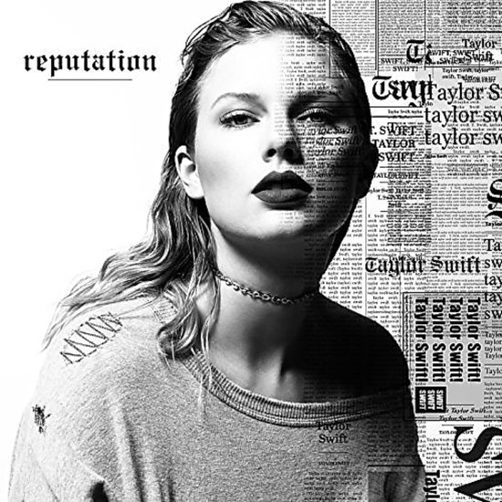 Reputation (Picture Disc)