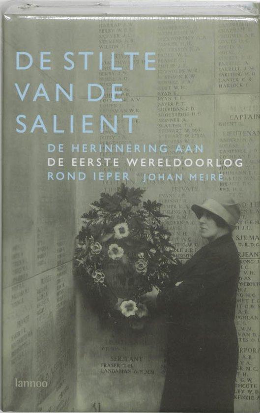 De Stilte Van De Salient