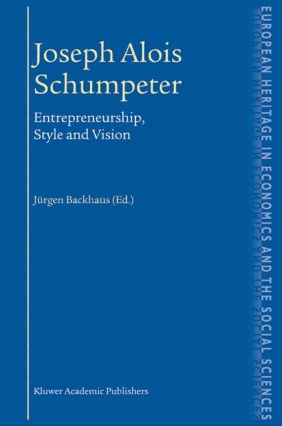 Schumpeter democracy essay