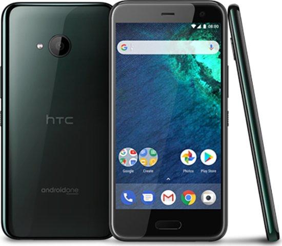 HTC U11 Life 4G 32GB 5.2in Brilliant Bla