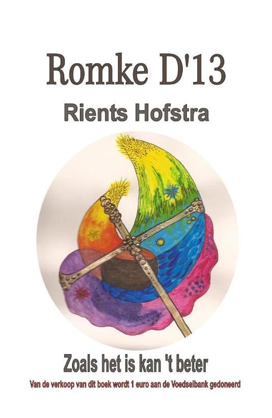 Romke D'13