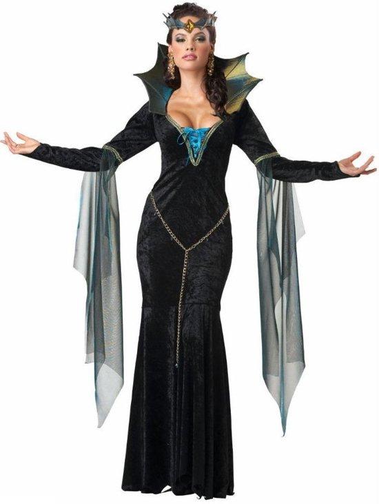 """""""Boosaardig heksen kostuum voor vrouwen - Verkleedkleding - Large"""""""